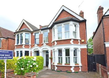 5 bed semi-detached house for sale in Inchmery Road, Catford, London SE6