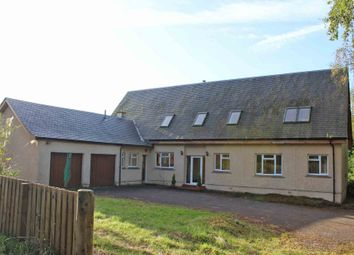 Thumbnail 5 bed property to rent in Rochill Blairhoyle, Port Of Menteith