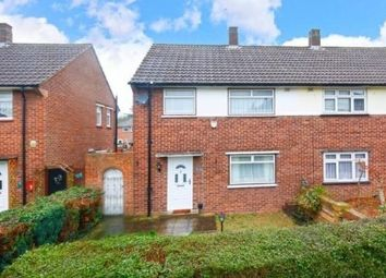 Thumbnail 3 bedroom semi-detached house for sale in Elmstead Crescent, Welling