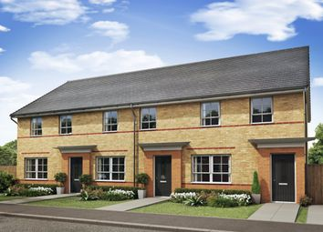 "Thumbnail 3 bedroom semi-detached house for sale in ""Maidstone"" at Lightfoot Lane, Fulwood, Preston"