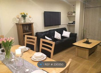 Thumbnail 3 bed flat to rent in Chapter Way, London