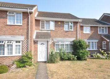 Thumbnail 3 bed end terrace house for sale in Station Road, Lydd, Romney Marsh, Kent