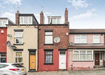 Thumbnail Terraced house to rent in Sandhurst Road, Harehills, Leeds
