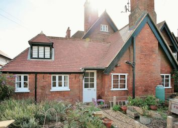 Thumbnail 2 bed flat for sale in The Bungalow Flat, The Red House, Bodicote