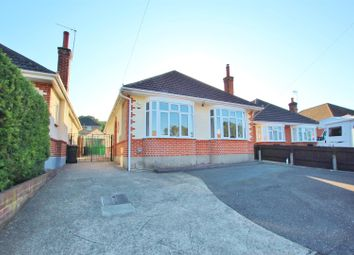 Thumbnail 3 bedroom detached bungalow for sale in Strathmore Road, Bournemouth