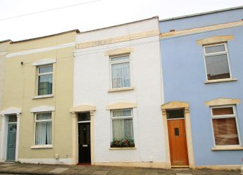 Thumbnail 2 bedroom terraced house for sale in King William Street, Southville, Bristol