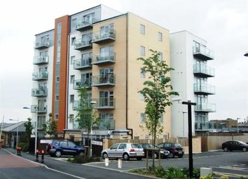 Thumbnail 1 bed flat to rent in Blackberry Court, Queen Mary Avenue, South Woodford