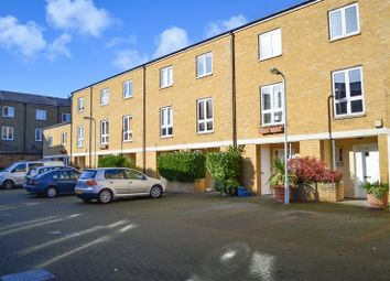 Thumbnail 3 bed town house to rent in Rusbridge Close, London