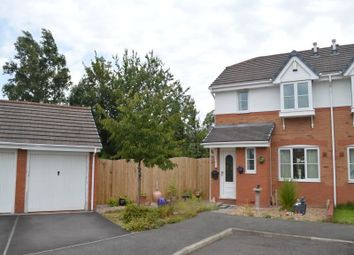 Thumbnail 3 bed semi-detached house for sale in Old Orchard, Fulwood, Preston