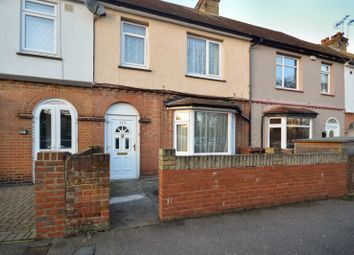 3 bed terraced house for sale in Third Avenue, Gillingham, Kent ME7