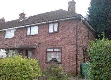 Thumbnail 3 bed semi-detached house for sale in Greenbank Lane, Northwich