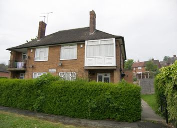 Thumbnail 1 bed flat to rent in Whincover Gardens, Farnley, Leeds