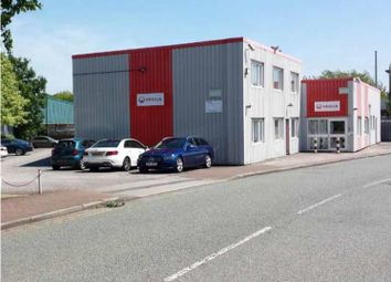 Thumbnail Industrial to let in Bridgewater 5, Taylor Road, Trafford Park