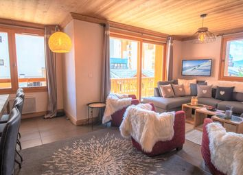 Val Thorens, Rhone Alps, France. 5 bed apartment