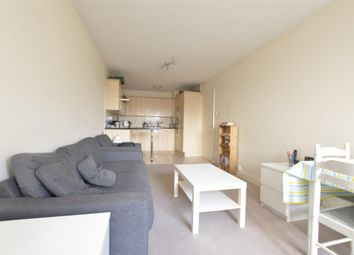 Thumbnail 1 bed flat to rent in Harrier House, Sullivan Close, Battersea, London
