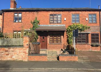 Thumbnail 2 bedroom terraced house for sale in Tennal Road, Harborne, Birmingham