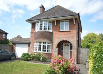 Thumbnail 3 bed detached house for sale in Rivers Reach, Queen Katherine Road, Lymington