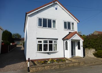 Thumbnail 3 bed detached house for sale in Main Street, Little Smeaton, Pontefract