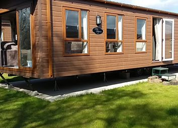 Thumbnail 2 bedroom lodge for sale in Felton, Morpeth