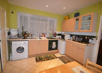 Thumbnail 3 bed semi-detached house to rent in Munday Road, London