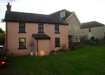 Thumbnail 4 bed detached house to rent in Kittle Green, Kittle, Swansea