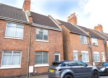 Thumbnail 3 bedroom semi-detached house for sale in Quarry Street, Leamington Spa