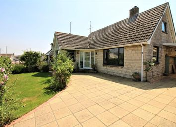 Thumbnail 3 bed bungalow for sale in Rashley Road, Chickerell, Weymouth, Dorset
