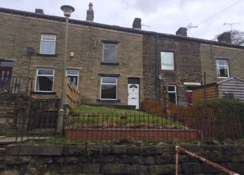 Thumbnail 2 bed terraced house for sale in Stansfield Terrace, Todmorden