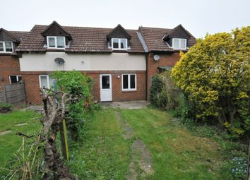 Thumbnail 1 bed terraced house to rent in Princes Mews, Royston