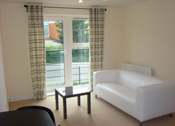 Thumbnail 2 bed flat to rent in Hollybrook Lodge, Coxford Rd, Southampton