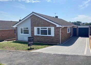Thumbnail 3 bed detached bungalow for sale in Quarry Lane, Seaford, East Sussex