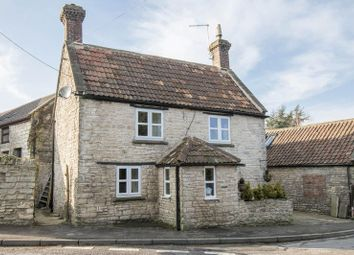 Thumbnail 3 bed cottage for sale in Hill View, Marksbury, Bath