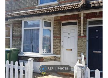 Thumbnail 2 bedroom terraced house to rent in Victoria Road, Watford