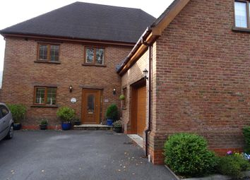 Thumbnail 6 bed detached house to rent in Maple House, Troed-Y-Rhiw Road, Mountain Ash