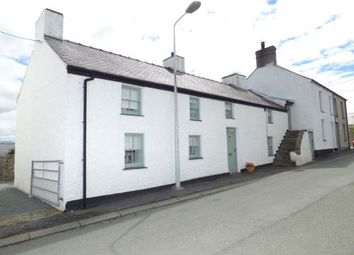 Thumbnail 4 bed property for sale in Church Street, Aberffraw, Ty Croes, Sir Ynys Mon