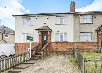 Thumbnail 2 bedroom terraced house for sale in Bluebell Road, Southampton