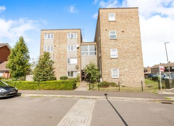 Thumbnail 2 bedroom flat for sale in Bardon Green, Aylesbury, Bucks, England