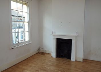 Thumbnail 2 bed flat to rent in Cobham Street, Gravesend