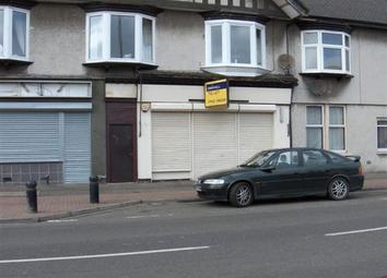 Thumbnail Studio to rent in Wellesley Road, Methil, Fife 3Bn