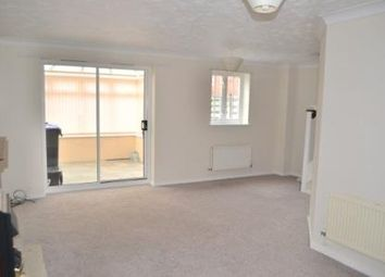 Thumbnail 3 bed terraced house to rent in Chambers Avenue, Amesbury, Salisbury
