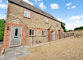 Thumbnail 3 bed terraced house to rent in Rose Terrace, Faringdon