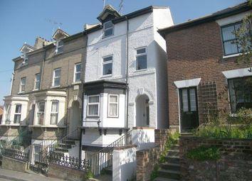 Thumbnail Studio to rent in Burlington Road, Colchester, Essex