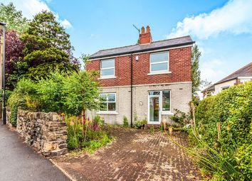 Thumbnail 3 bed detached house to rent in Wood Lane, Stannington, Sheffield