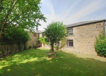 Thumbnail 4 bedroom barn conversion for sale in Nedderton Village, Bedlington