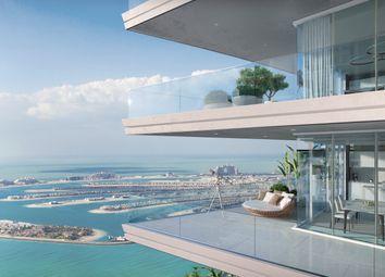 Thumbnail 2 bed apartment for sale in Emaar Beachfront, Dubai, United Arab Emirates