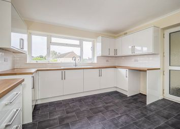 Thumbnail 2 bedroom detached bungalow for sale in Bracken Avenue, Overstrand, Cromer
