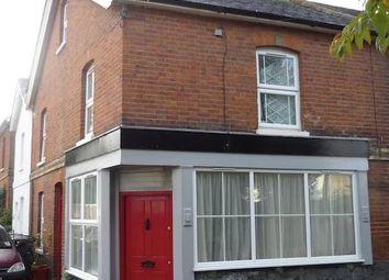 Thumbnail 1 bed flat to rent in Lansdowne Road, Tonbridge, Kent