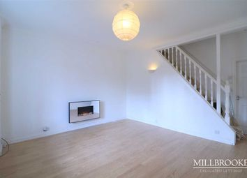 Thumbnail 2 bedroom terraced house to rent in Newearth Road, Worsley