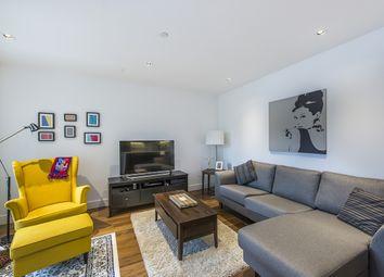 Thumbnail 1 bedroom flat to rent in Longfield Avenue, London