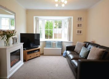 Thumbnail 2 bed mews house for sale in Bramley Close, Oswaldtwistle, Accrington